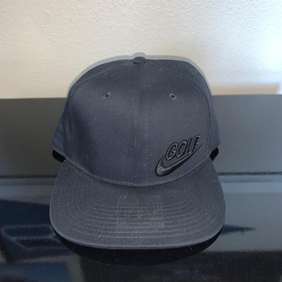 Nike Pro Golf Strapback Hat